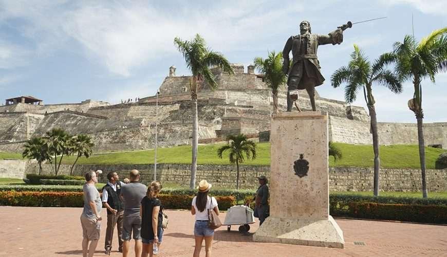 Cartagena Private City Tour 11