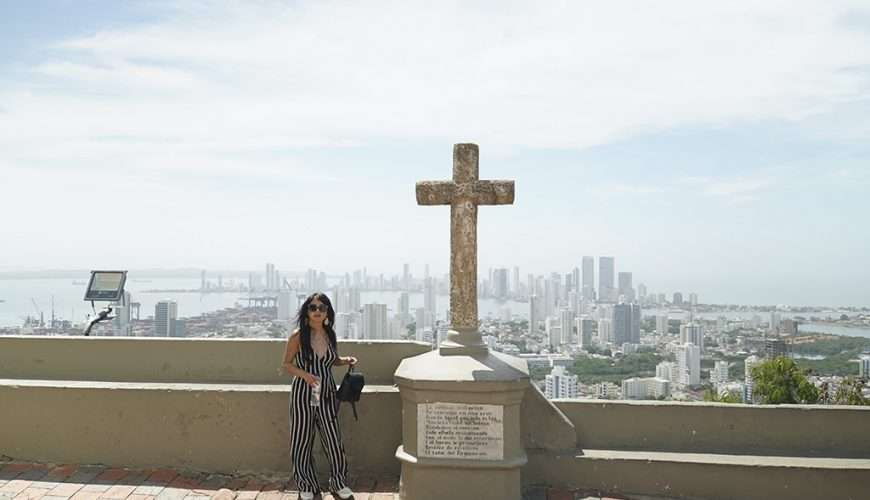 Cartagena Private City Tour 5
