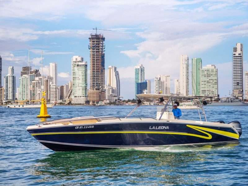 Cartagena for travelers is a travel agency that designs your trip to fit your expectations and budget Giving you the best options and a continuous accompaniment
